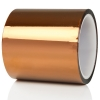 123-3D kapton tape 100 mm (33 meter)