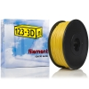 Filament goud 1,75 mm ABS 1 kg Apollo serie (123-3D huismerk)