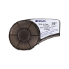 Brady M21-375-430-WT-CL tape polyester wit op transparant 9,5 mm x 6,40 m (origineel)