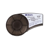 Brady M21-500-430-WT-CL tape polyester wit op transparant 12,7 mm x 6,40 m (origineel)