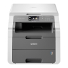Brother DCP-9015CDW all-in-one netwerk laserprinter kleur met WiFi (3 in 1) DCP9015CDWRF1 832832