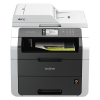Brother MFC-9140CDN all-in-one netwerk laserprinter kleur (4 in 1) MFC9140CDNRF1 832834