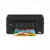 Brother MFC-J491DW all-in-one inkjetprinter met WiFi en fax (4 in 1) MFC-J491DW 832907
