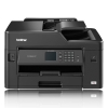 Brother MFC-J5330DW all-in-one A3 inkjetprinter met WiFi en fax (5 in 1) MFCJ5330DWRF1 832861
