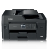 Brother MFC-J6530DW all-in-one A3 inkjetprinter met WiFi en fax (5 in 1) MFCJ6530DWRF1 832859