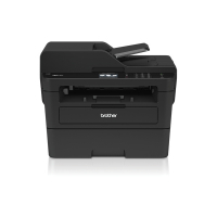 Brother MFC-L2730DW all-in-one A4 laserprinter zwart-wit met wifi (4 in 1) MFCL2730DW MFCL2730DWRF1 832894