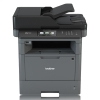 Brother MFC-L5750DW all-in-one A4 laserprinter zwart-wit met wifi (4 in 1) MFCL5750DWRF1 832849