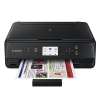 Canon Pixma TS5050 all-in-one inkjetprinter met WiFi (4 in 1) 1367C006 818946