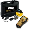 Dymo RHINO 5200 industriële labelprinter kofferset (QWERTY)