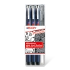Edding 1800/e2185/4s Tangle outline set 4-1800-2185-4 239244