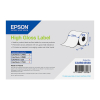 Epson C33S045538 high gloss doorlopende labelrol 102 mm x 33 m (origineel)