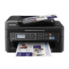 Epson Workforce WF-2630WF all-in-one inkjetprinter met WiFi en fax (4 in 1)