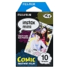 Fujifilm instax mini film Comic (10 vel) 16404208 150824