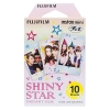 Fujifilm instax mini film Shiny Star (10 vel) 16404193 150823