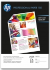 HP CG965A Professional Glossy Laser Photo Paper 150 grams A4 (150 vel)