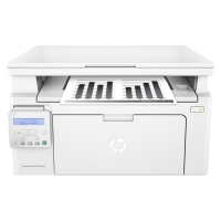 HP LaserJet Pro MFP M130nw all-in-one netwerk laserprinter zwart-wit met WiFi (3 in 1) G3Q58A 841120