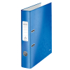 Leitz 180° WOW ordner 50 mm blauw metallic 10060036 202966