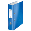 Leitz 180° WOW ordner 80 mm blauw metallic 10050036 202956