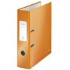 Leitz 180° WOW ordner 80 mm oranje metallic 10050044 202958