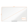 Nobo Impression Pro Widescreen whiteboard magnetisch emaille 155 x 87 cm 1915251 247404