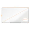 Nobo Impression Pro Widescreen whiteboard magnetisch gelakt staal 89 x 50 cm 1915254 247397
