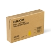 Ricoh type MP CW2200 cartridge geel (origineel)