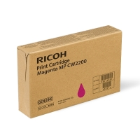 Ricoh type MP CW2200 cartridge magenta (origineel) 841637 067004
