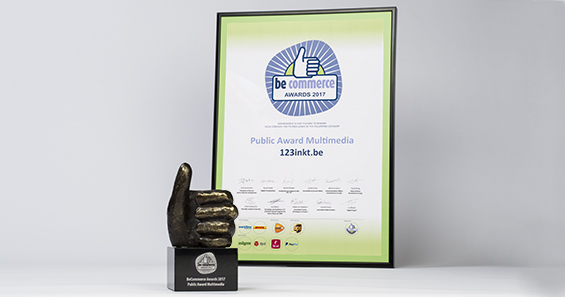 BeCommerce Award 2017